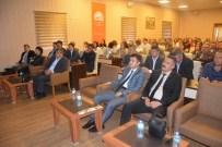 MUSTAFA BIRCAN - İncir Üretiminde Kadın Eli' Proje Tanıtım Toplantısı Yapıldı