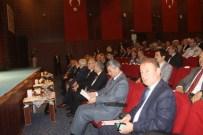 ARTUKLU ÜNIVERSITESI - İslami İlimler Fakülteleri Dekanları Toplantısı Mardin'de Başladı