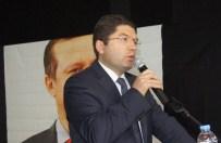 EĞİTİM KAMPÜSÜ - Milletvekili Tunç'tan Amasra Lisesi'ne Öğrenci Yurdu Müjdesi