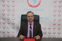 KAN TESTİ - Niğde Halk Sağlığı Müdürü Vekili Özgür Değirmencioğlu Açıklaması
