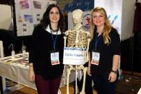 KURUPELIT - 'OMÜ 11. Tanıtım Günü'Ne 5 Binden Fazla Öğrenci Katıldı