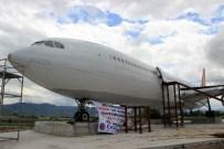 Restoran Uçak Çalışmalarında Sona Yaklaşıldı