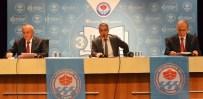 KÜLTÜR ŞÖLENİ - Trabzon'da 'Devleti Tehdit Eden Yapılanmalar' Konulu Panel