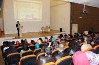 KARAAĞAÇLı - Trabzon'da Necip Fazıl Kısakürek'i Anma Ve Anlama Programı Yapıldı