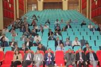 OBEZİTE CERRAHİSİ - Türk Obezite Cerrahisi Derneğinin 1. Bölgesel Toplantısı Yapıldı