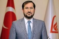 İSLAM ÜNİVERSİTESİ - Türkiye Diyanet Vakfı'nda Bayrak Değişimi