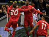 HILLSBOROUGH - UEFA Avrupa Ligi'nde finalin adı Liverpool-Sevilla