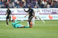 STOCH - Ankara'da gol düellosu!