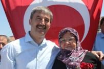 Başkan Şirin Anneler Günü'nü Kutladı