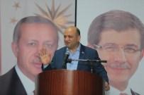 Bilim Sanayi Ve Teknoloji Bakanı Fikri Işık Açıklaması