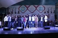 GENÇLİK KONSERİ - Büyükşehir'den Gençlik Konseri