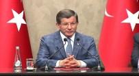 MOSTAR KÖPRÜSÜ - Davutoğlu Bosna Hersek'e Gitti