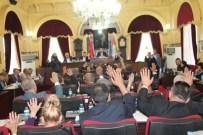 CHONGQING - Edirne Belediye Meclisi Mayıs Ayı Olağan Toplantısı Gerçekleştirildi
