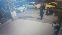 BODYGUARD - Gece Kulübüne Silahlı Saldırı Kamerada