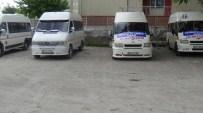 SERVİSÇİLER ODASI - Malatyalı Minibüsçü Ve Servisçiler, Gönüllü Olarak Cumhurbaşkanının Mitingine Ücretsiz Yolcu Taşıdı