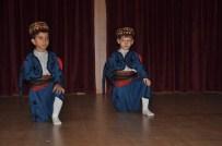 SALIH ARSLAN - Miniklerin Yıl Sonu Gösterisi
