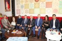 PENDİK BELEDİYESİ - Pendik Belediyesi, Budapeşte'de Gençlerin Gönlünü Fethetti