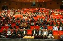İNSAN KAÇAKÇILARI - Samsun'da 'Yetim Dayanışma Günleri'