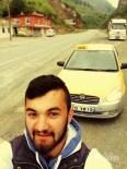Trabzon'da Araç Dereye Uçtu Açıklaması 1 Kişi Kayıp