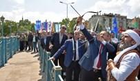 MUSTAFA MASATLı - Türk Dünyasının Kalbi Mustafakemalpaşa'da Attı