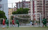 CELAL ATIK - Türkiye Okullararası Kız Ve Erkek Futbol Yarı Final Şampiyonası Adana'da Başladı