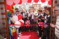 MESCID - Yozgat'ta Yeni Bir Restoran Açıldı