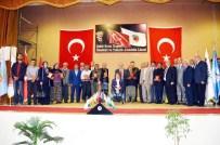 MUSTAFA KÖSEOĞLU - 'Besni'den Kahramanlarımıza' Konulu Ödül Töreni Düzenlendi