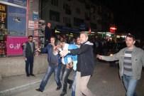 GENÇ OSMAN - Bursa'da bombalı araç paniği