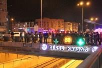 GENÇ OSMAN - Bursa'da Canlı Bomba Paniği