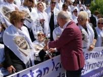 BARIŞ MANÇO - Büyükçekmece'de Anneler Günü Coşkuyla Kutlandı