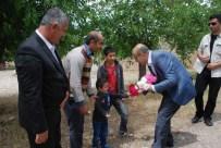 İNCELER - İnceler Köyünün Su Sorunu Çözülüyor