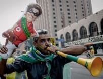 YOLSUZLUK - Brezilya'da siyasi kriz