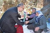 DENIZ ZEYREK - Bünyan'da Hıdrellez Coşkusu Yaşandı