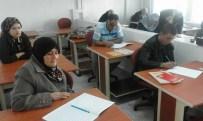 Emet Halk Eğitim Merkezi 3 Bin 567 Kişiye Eğitim Verdi