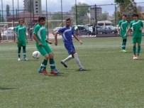 MEHMET ZENGIN - Kayseri İkinci Amatör Küme U-19 Ligi