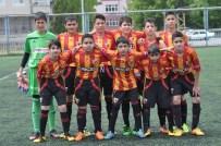 HASAN AKSOY - Kayseri U-13 Futbol Ligi A Grubu