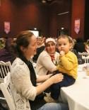ALI USLANMAZ - Sultangazi'de Anneler Günü Coşkusu