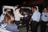 PLAZMA TELEVİZYON - 3 Dakikada 10 Plazma Çalan Hırsız Tutuklandı