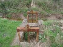 ALPAGUT - 3 Köye Kapalı Sistem Sulama