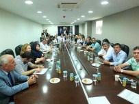 AK Parti İlçe Danışma Toplantıları