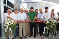 İSMAIL ALTıNDAĞ - Bodrum Belediye AŞ Yalı Restaurant Hizmete Açıldı