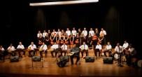 PELESENK - Çetin Akdeniz Ve Korosundan Muhteşem Konser