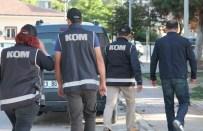 Elazığ'da Paralel Yapı Operasyonu Açıklaması 8 Gözaltı