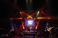 MUSTAFA SANDAL - Farklı Şehirlerde Aynı Anda Başlayan 3 Konser, Canlı Yayınla Birbirine Bağlandı