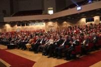 MEDENİYETLER İTTİFAKI - İBB Başkanı Kadir Topbaş Açıklaması 'Toplumsal Dönüşüme İhtiyacımız Var'