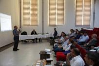 FAIK YILMAZ - Iğdır'da Eğitim-Öğretim Sorunları Çalıştayı