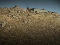 KÜRDİSTAN YURTSEVERLER BİRLİĞİ - Irak'taki Türk askeri üssünde ilk şehit!