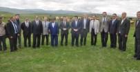 SÜRÜ YÖNETİMİ - Köprüköy Eğirmez Merası Düzenlenen Törenle Otlatmaya Açıldı