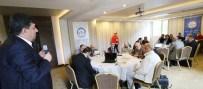 KTO Karatay Üniversitesi 'İslam Ekonomisi Ve Finans Çalıştayı' Düzenledi