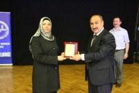 MAHREM - 'Mahremiyet Bağlamında Sosyal Medya Ve Aile' Konferansı